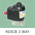 Solenoid Valves Exporters in India