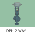Control Valve Manufacturers in Ahmedabad